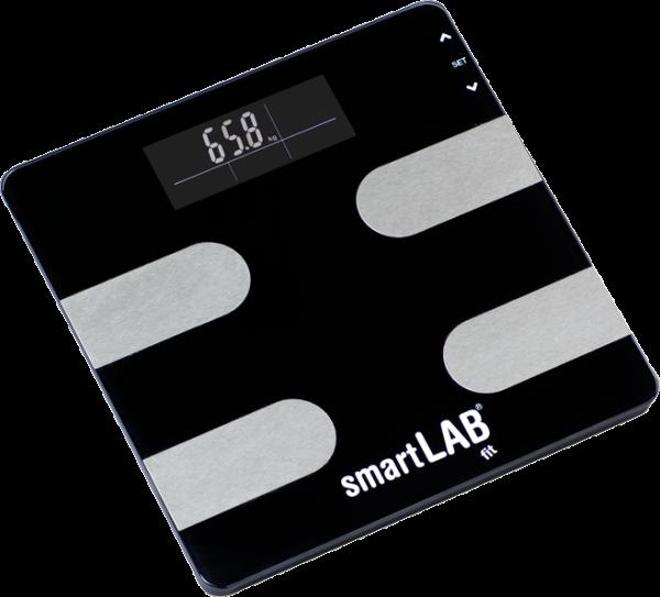 smartLAB fit Körperanalyse Waage