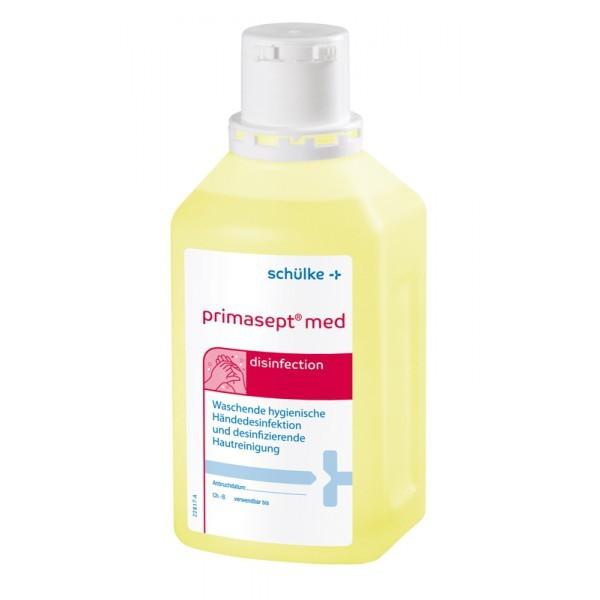 primasept med Hände-Waschdesinfektion