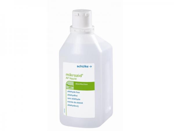 mikrozid AF liquid Flächendesinfektion