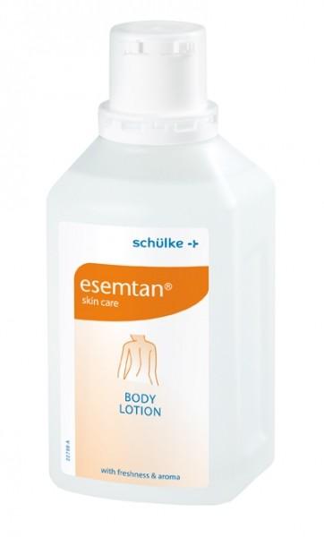 esemtan jojoba care lotion