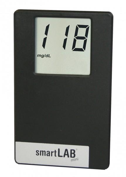 smartLAB mini Blutzucker Messgerät