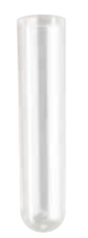 Cualgometer-Röhrchen mit Rundboden 12x55 4ml PS