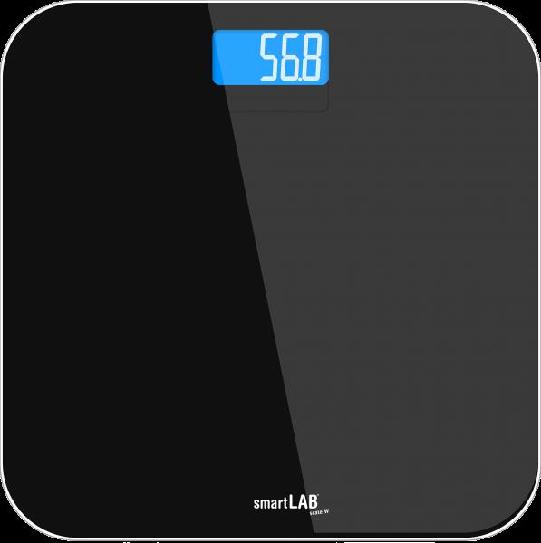 smartLAB scale W Körperanalyse Waage mit Datenübertragung